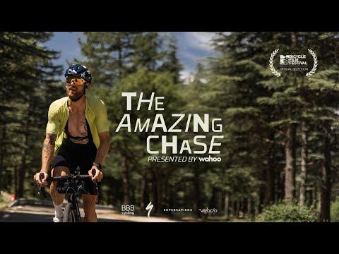 The Amazing Chase