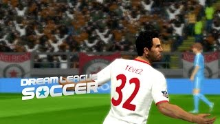 Dream League Soccer 2016 Android Gameplay #2
