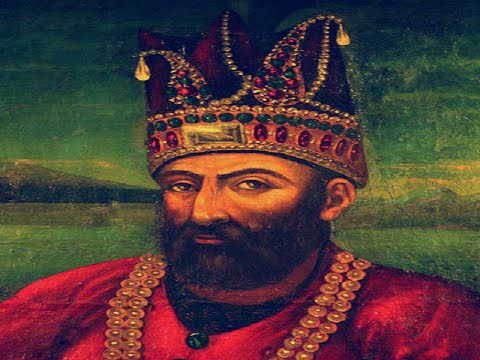 Who Is Nader Shah?