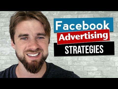 Facebook Advertising Tips and Strategies 2018 - Best Facebook Ads Strategies