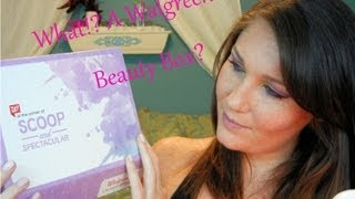What?! A Walgreens Beauty Sample Box? (First Impressions) Thumbnail