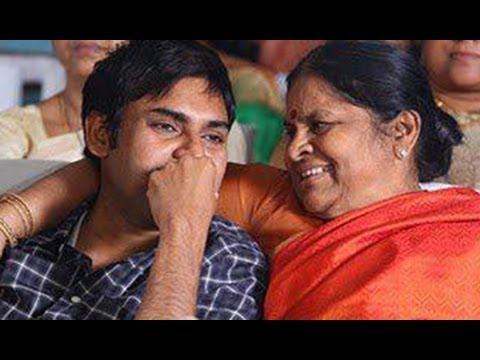 Sweet Memories Pawan Kalyan Family Unseen & Rare Photos ...