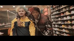 """Sad Frosty - """"New Kicks!"""" (Ft. DC The Don) [Official Music Video]"""