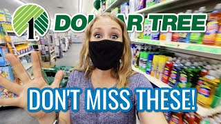 21 *NEW* GENIUS DOLLAR TREE SCORES IN 2021! (that you'll keep for a LONG time!) w/ @Do It On A Dime
