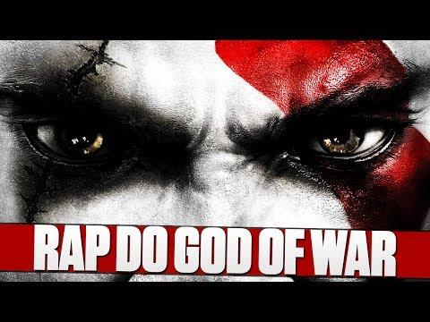 Rap do God of War