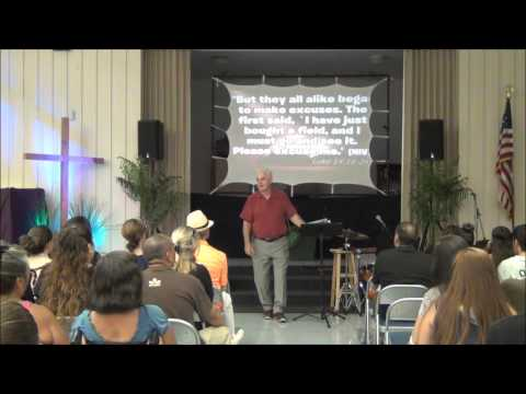 Is Heaven For Everyone -  Aug 31, 2014