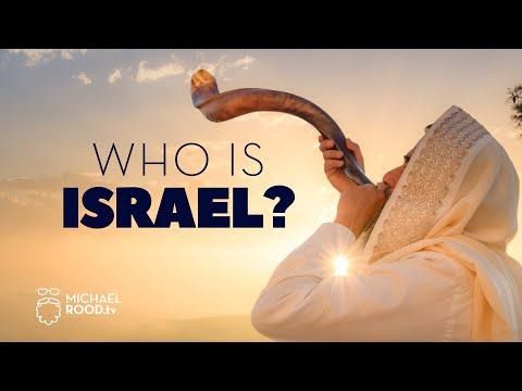 The Reconciliation of Israel | Shabbat Night Live