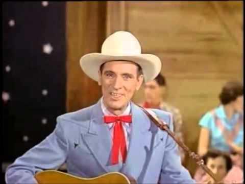Ernest Tubb --- Waltz Across Texas