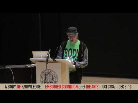 Simon Penny - Directors Remarks