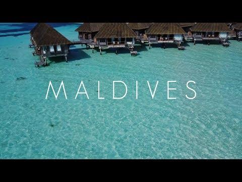 Maldives Travel Diary | Cheryl Kao