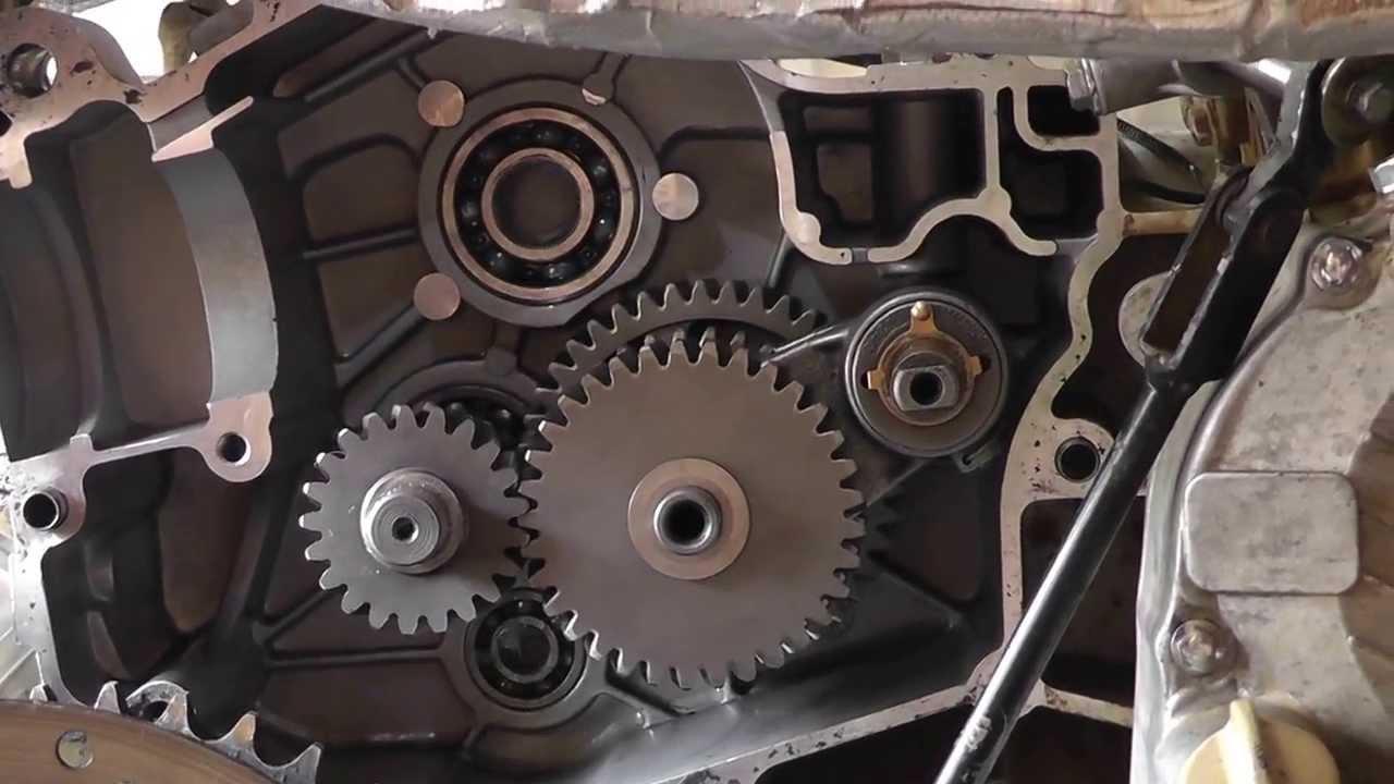 110 Roketa Wiring Diagram How To Fix A Cf Moto 250cc Hammerhead Gear Box Assembly