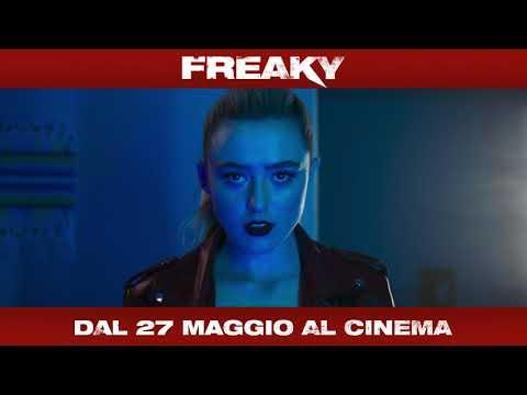 FREAKY - Spot italiano Extra