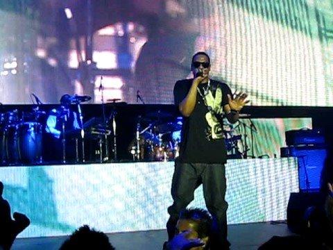 Jay-Z A Billi Palladium 10/15/08