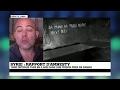 Syrie : des milliers de pendaisons secrètes à la prison de Saydnaya, dénonce Amnesty