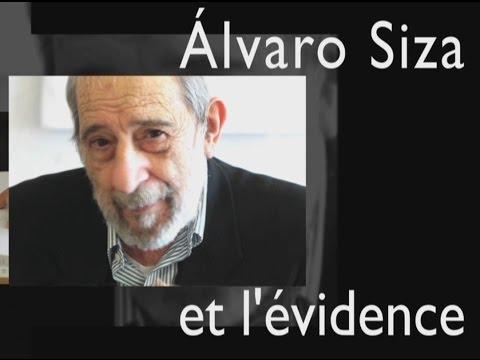 Álvaro Siza et l'évidence