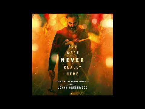 Jonny Greenwood - Tree Synthesisers