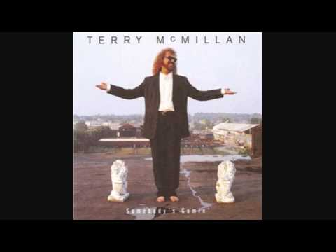 Terry McMillan - Soul Surfin'
