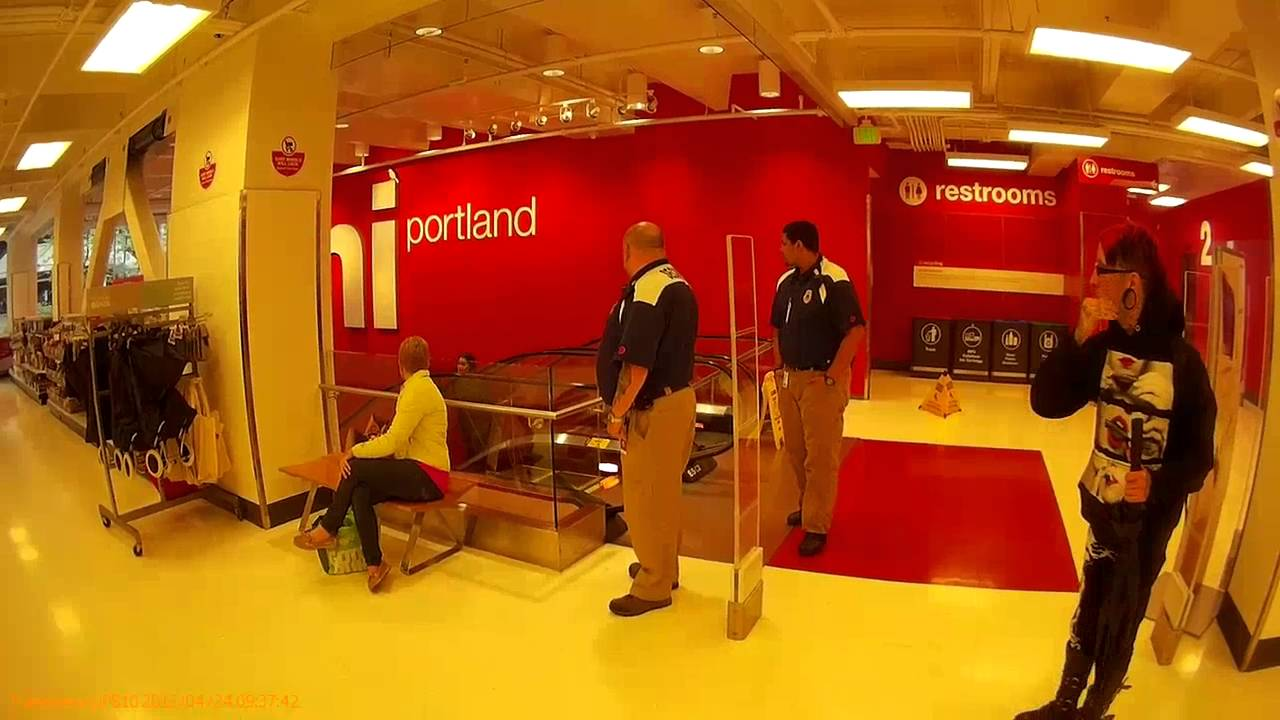 Security Guard Store
