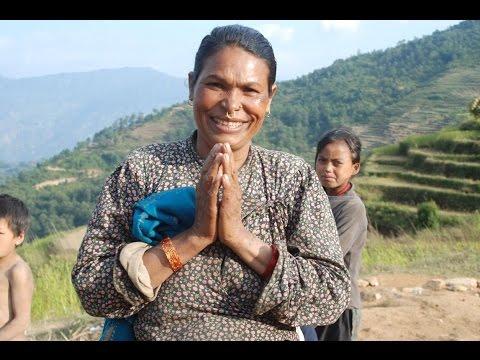Nepál, Rok Poté. Přinášíme Očité Svědectví