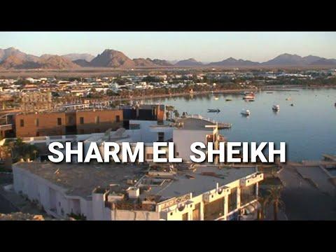 Sharm el Sheikh ☀Egypt  HD
