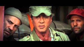 Repeat youtube video The Expendables 3 Theme Song (Eminem Vs Billy Squier)