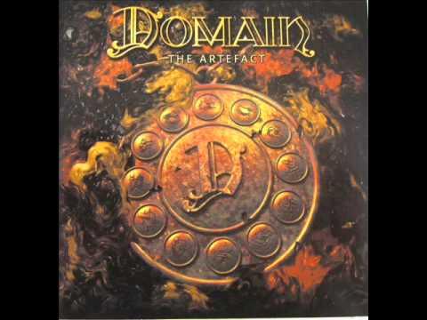 Domain : Spirit Of The Sun