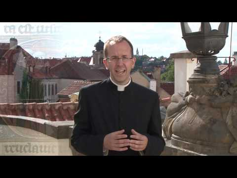 "Responsoriální žalm (Liturgie.cz - 120"" o liturgii - Mše svatá 10)"