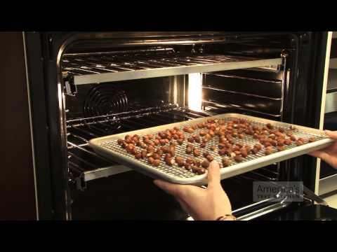 Super Quick Video Tips: 2 Mess-Free Ways to Skin Hazelnuts