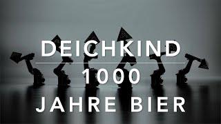 Deichkind - 1000 Jahre Bier  (Lyrics) (Set Speed 2x)