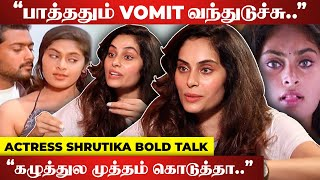 Actress Shrutika Open Talk Interview