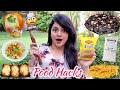 Testing Viral FOOD HACKS #4 | Fun Vlog