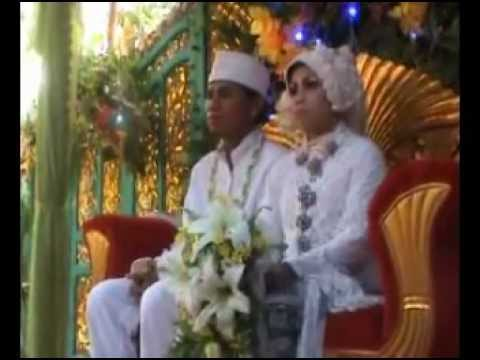 IDA LAILA  ~pengantin baru~ KARANG PENANG  ANJIR