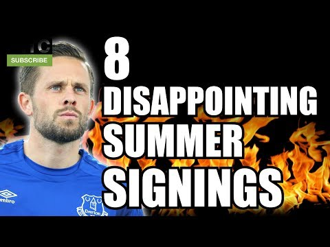Have These Premier League Signings FLOPPED Already?