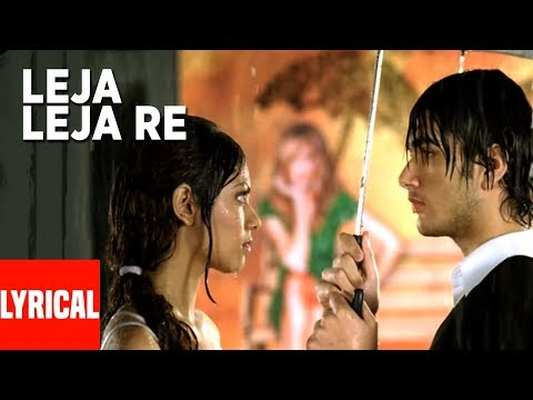 Leja Leja Re Lyrical Video | Ustad Sultan Khan, Shreya Ghoshal | Ustad & The Divas