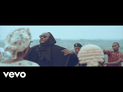 [VIDEO] 2Baba – Holy Holy