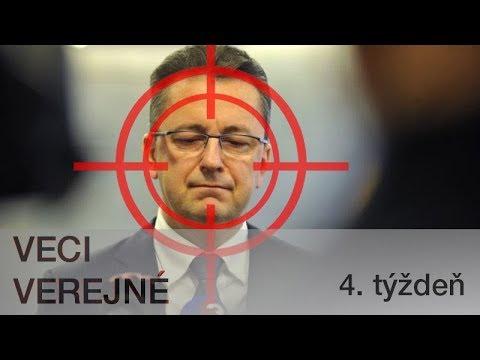 Veci Verejné: Dvojité (kilo)metre médií v kauze Glváč - Zsuzsová
