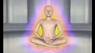 Spiritual Reality Power Of Meditation