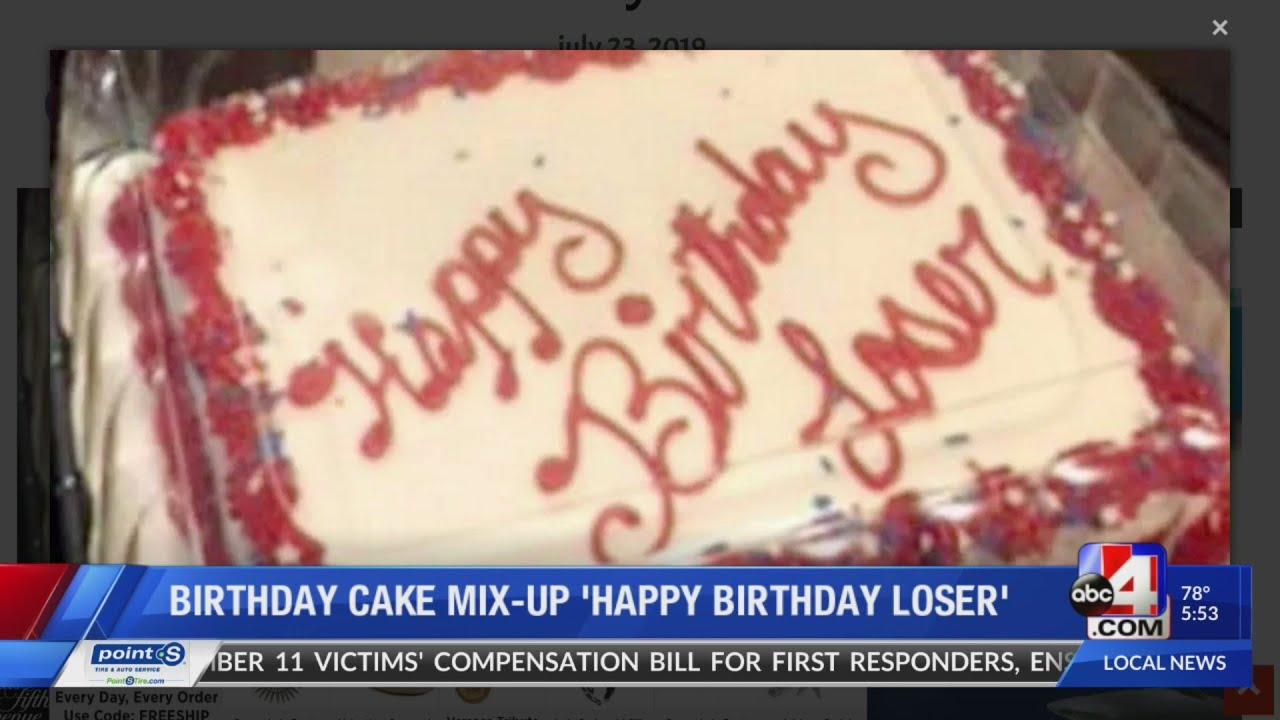 Happy Birthday Loser Youtube