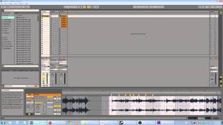 """How to make J Dilla's """"Waves"""""""