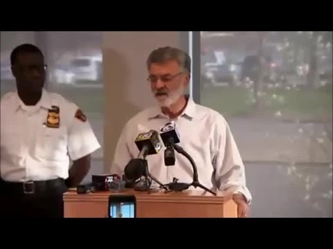 Cleveland Police Looking For Facebook Live Homicide Suspect