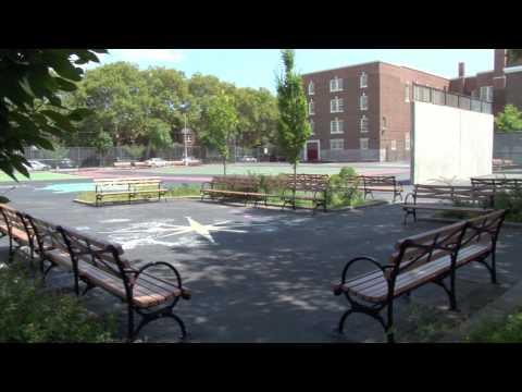 P.S. 207 Elizabeth G. Leary Elementary School