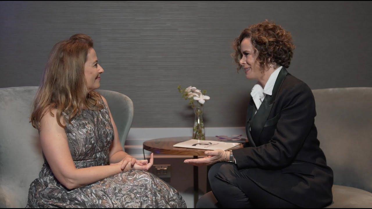 Patrícia Faga Iglecias Lemos, Diretora-Presidente da CETESB