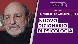 Umberto Galimberti - Nuovo dizionario di psicologia. Psichiatria, psicoanalisi, neuroscienze