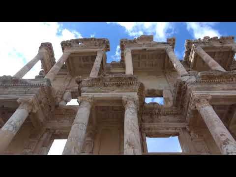 eupribeag.com (TR) Ephesus, ancient Greek & Roman city