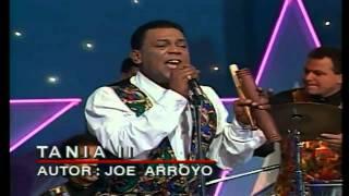 Joe Arroyo Tania Hd