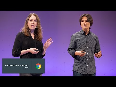 Sign-in on the Web - Credential Management and Best Practices (Chrome Dev Summit 2016)