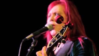 "Kate Pierson - ""Mister Sister"" - Radio Woodstock 100.1 - 2/6/15"