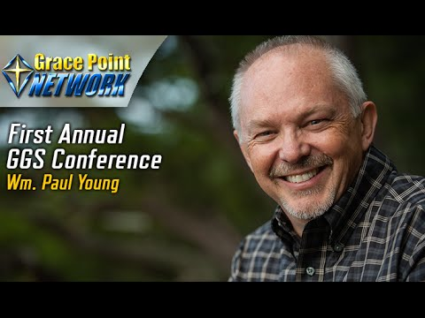 Wm. Paul Young – GGS Conference 2016