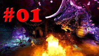 Trine 2: Complete Story Gameplay Español HD 1080p 01