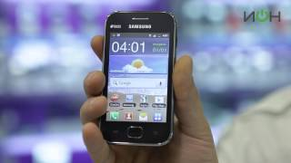 Samsung GT-S6802 Galaxy Ace Duos